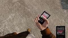 Thèmes pour téléphone services New York
