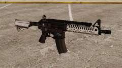 Automatique carabine M4 VLTOR v5 pour GTA 4