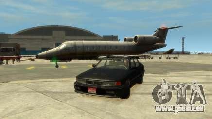 Mitsubishi Galant pour GTA 4