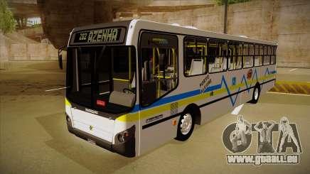 Busscar Urbanuss Ecoss MB OF 1722 M Porto Alegre für GTA San Andreas