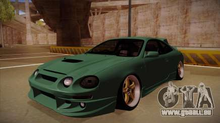 Toyota Celica GT4 pour GTA San Andreas