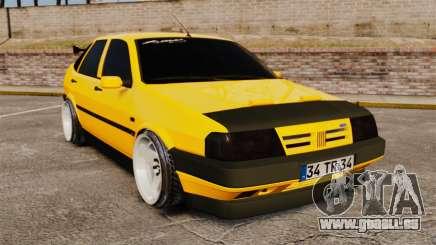 Fiat Tempra TR KeremAkca Edit pour GTA 4