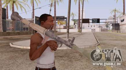 RPG für GTA San Andreas