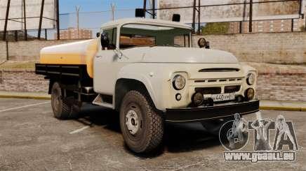 ZIL-130 à-829 pour GTA 4