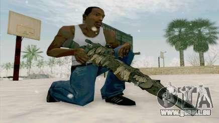 M21 für GTA San Andreas
