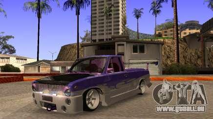 VAZ 2102 Spaß DRFT für GTA San Andreas