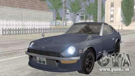 Nissan Fairlady Z AKUMA für GTA San Andreas