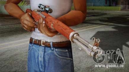 M1 Garand pour GTA San Andreas