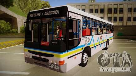 Marcopolo Viale für GTA San Andreas