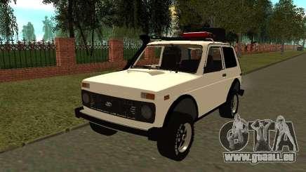 VAZ 21213 Niva für GTA San Andreas