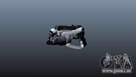 Pistolet M5 Phalanx pour GTA 4