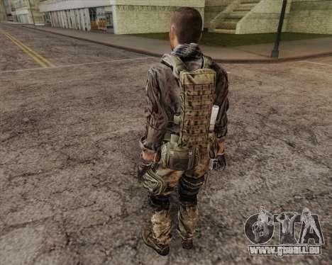 Cottbus für GTA San Andreas zweiten Screenshot