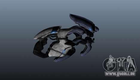 Geth Plasma für GTA 4 dritte Screenshot