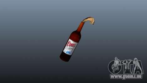 Molotow Cocktail-Coors Light- für GTA 4