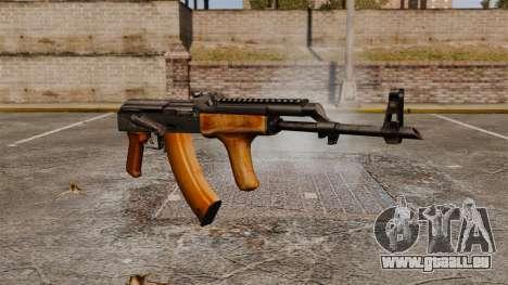 AK-47-v6 für GTA 4