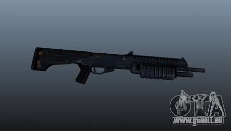 Fusil de chasse de Halo 3 pour GTA 4 troisième écran