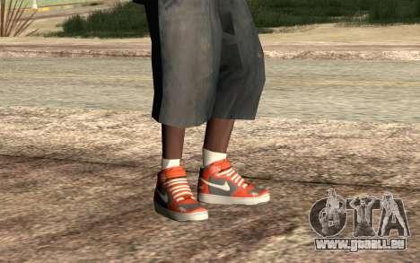Ghetto Playboy für GTA San Andreas dritten Screenshot