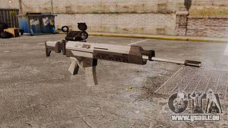 Fusil automatique ACR pour GTA 4