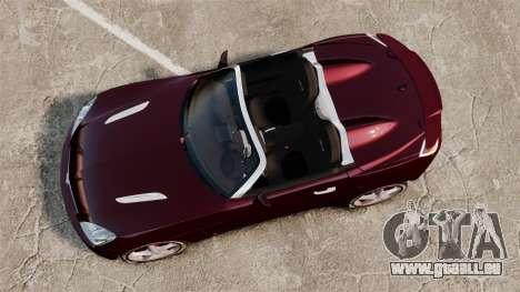 Saturn Sky Red Line Turbo für GTA 4 rechte Ansicht