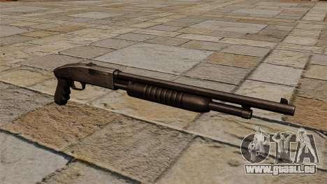 Fusil de chasse Winchester 1300 pour GTA 4