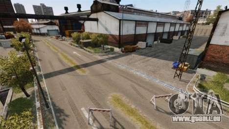 Street Rally für GTA 4 dritte Screenshot