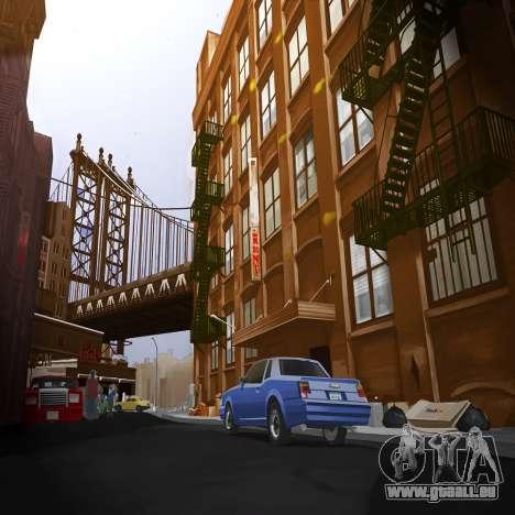 Farbbildschirme download GTA IV für GTA 4