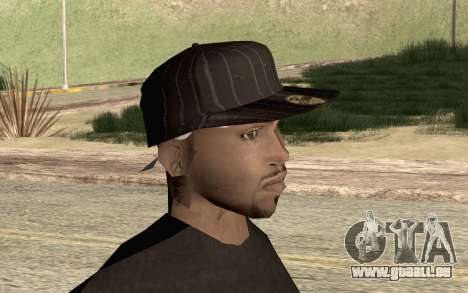Ghetto Playboy für GTA San Andreas zweiten Screenshot