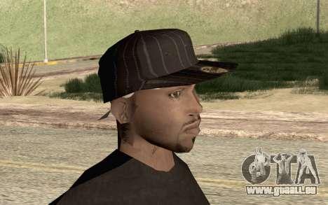 Ghetto Playboy für GTA San Andreas zweiten Screenshot