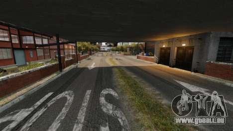 Street Rally für GTA 4