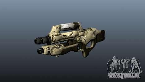 M-96 Mattock für GTA 4