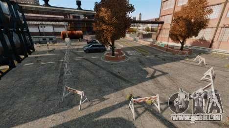 Street Rally für GTA 4 fünften Screenshot