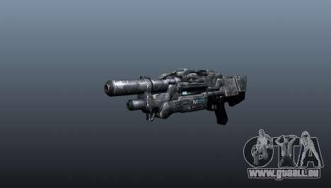 M99 Saber pour GTA 4