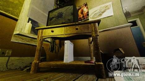 Xbox 360 pour GTA 4