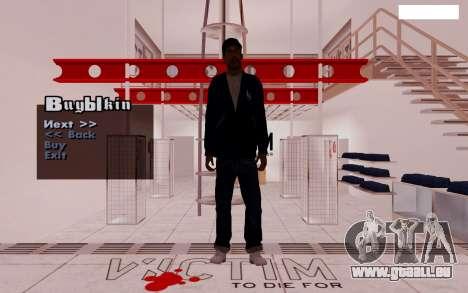 HD Pak Skins Vagabunden für GTA San Andreas neunten Screenshot