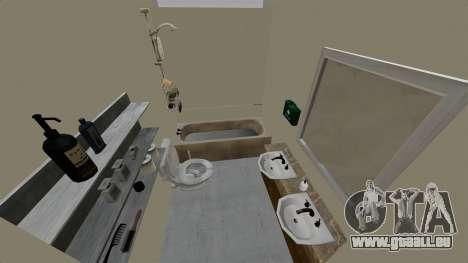 Überleben-Datenbank für GTA 4 siebten Screenshot