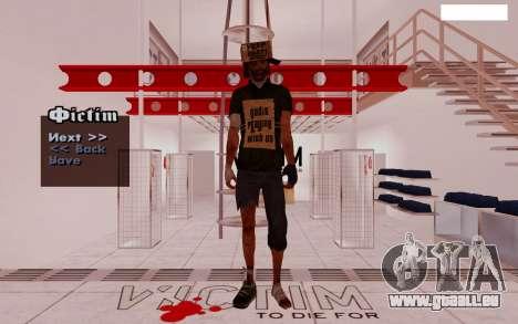 HD Pak Skins Vagabunden für GTA San Andreas