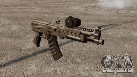 AK-47-Draco für GTA 4