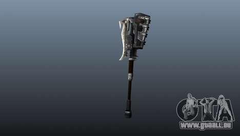 Hammer für GTA 4