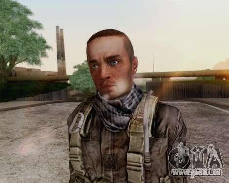 Cottbus für GTA San Andreas dritten Screenshot