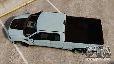 Saleen S331 Supercab 2008 pour GTA 4 est un droit