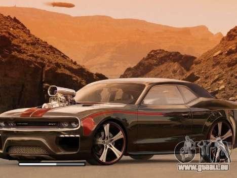 Neue Laden-screens für GTA San Andreas fünften Screenshot