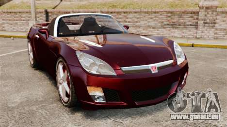 Saturn Sky Red Line Turbo für GTA 4