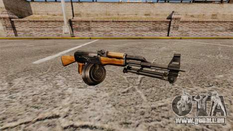 AK-47-v3 für GTA 4