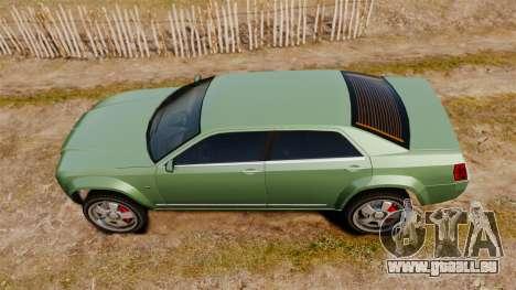 PMP600 Off-road für GTA 4 rechte Ansicht