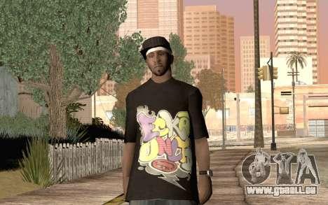 Ghetto Playboy für GTA San Andreas