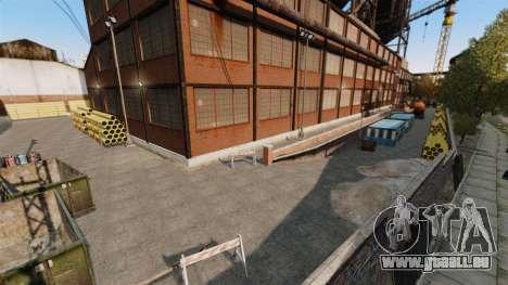 Street Rally für GTA 4 siebten Screenshot