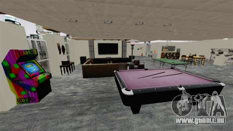Überleben-Datenbank für GTA 4 neunten Screenshot