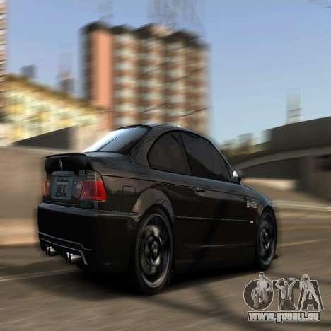 Nouveaux écrans de chargement pour GTA 4 secondes d'écran