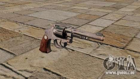 Revolver M1917 pour GTA 4