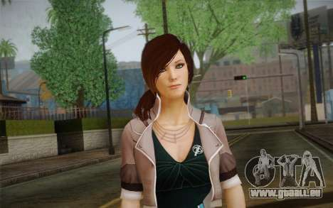 Remember Me Alexia pour GTA San Andreas